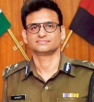 हरियाणा पुलिस ने बताया कैसे ऑनलाइन ठगी का शिकार होने से बच सकते हैं।