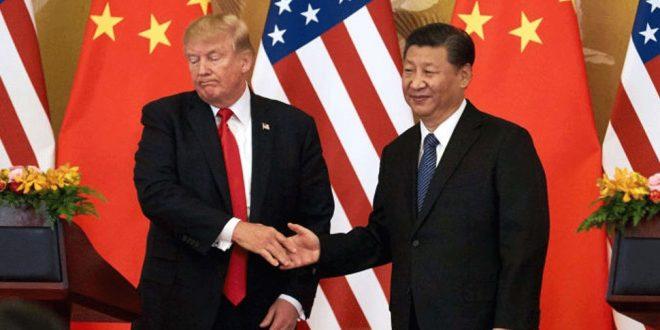 अमेरिका के राष्ट्रपति ने कहा – इसमें कोई दो राय नहीं की वायरस चीन की वजह से फैला है , देखिए इस खबर में