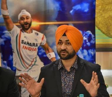 प्रदेश के खेल मंत्री संदीप सिंह पर बनेगी फिल्म, पढ़िए खबर विस्तार से