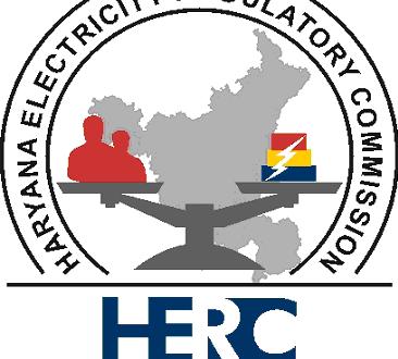 संविधान दिवस के अवसर पर HERC कर्मचारियों ने ली शपथ