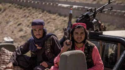 अफ़ग़ानिस्तान मे तालिबानियों के कृत्य है पूर्ण रूप से गैर इस्लामी!